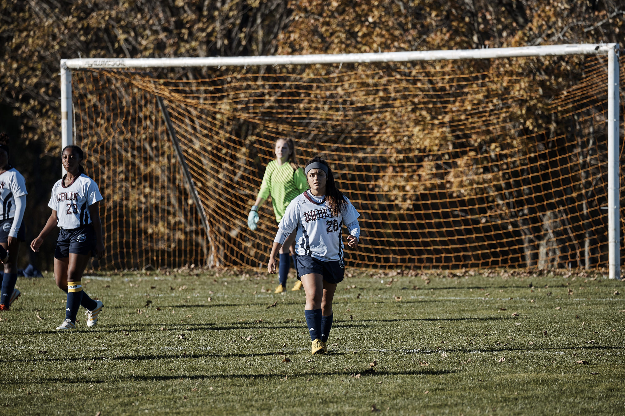 Girls Varsity Soccer vs. Putney School - October 26, 2018 - 019.jpg