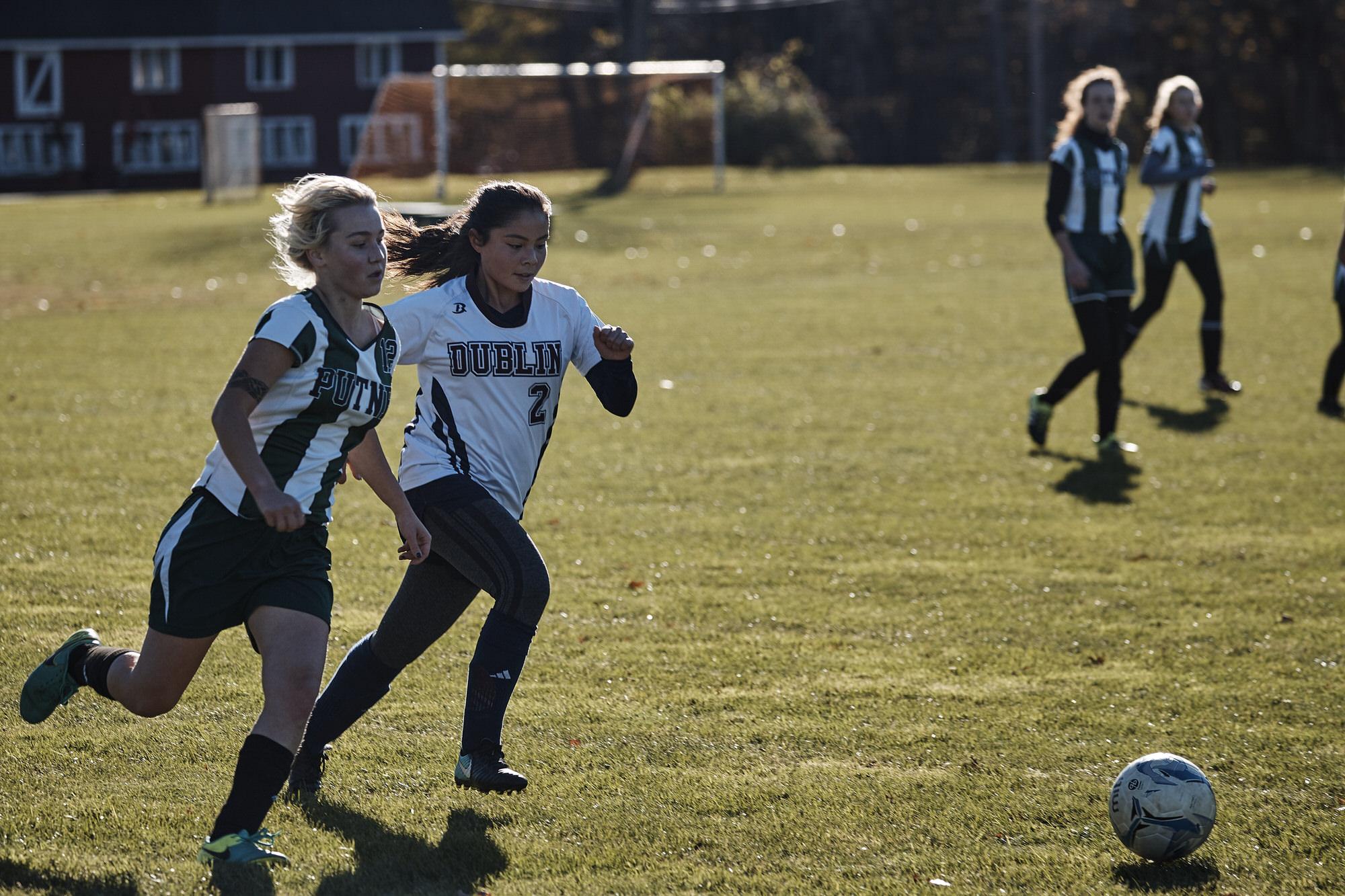 Girls Varsity Soccer vs. Putney School - October 26, 2018 - 021.jpg