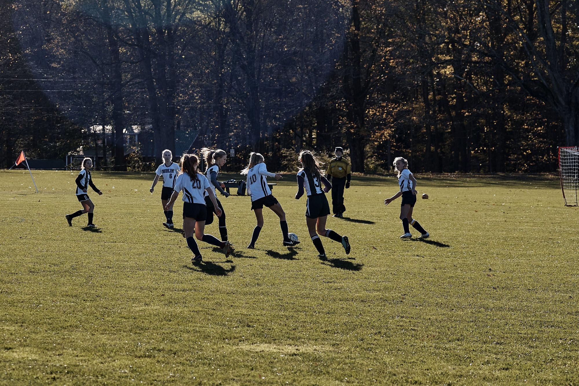 Girls Varsity Soccer vs. Putney School - October 26, 2018 - 025.jpg