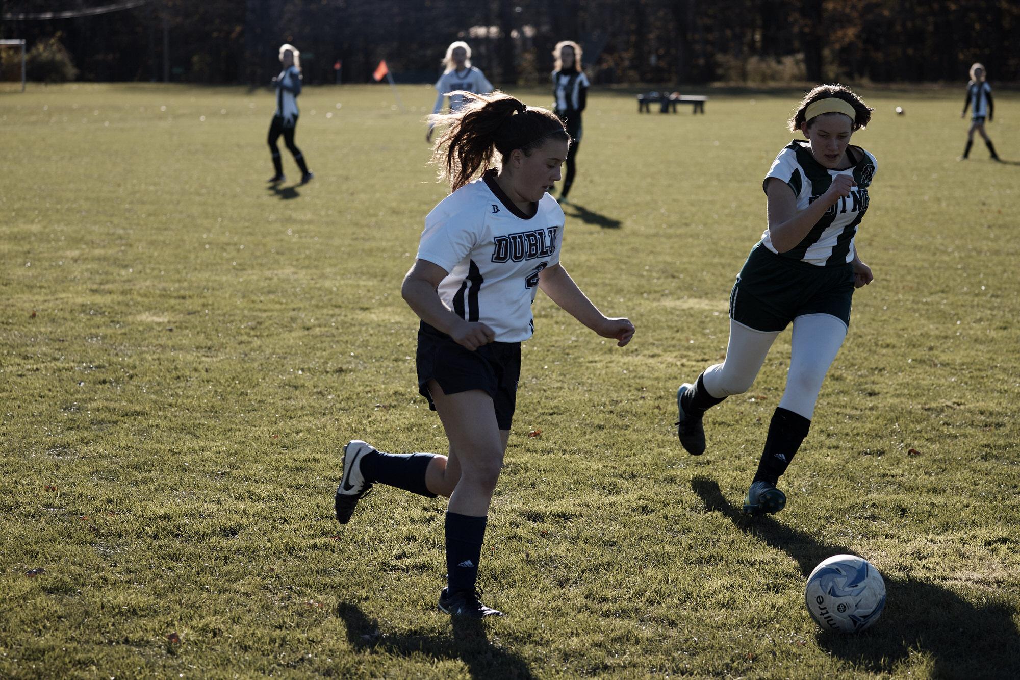Girls Varsity Soccer vs. Putney School - October 26, 2018 - 027.jpg