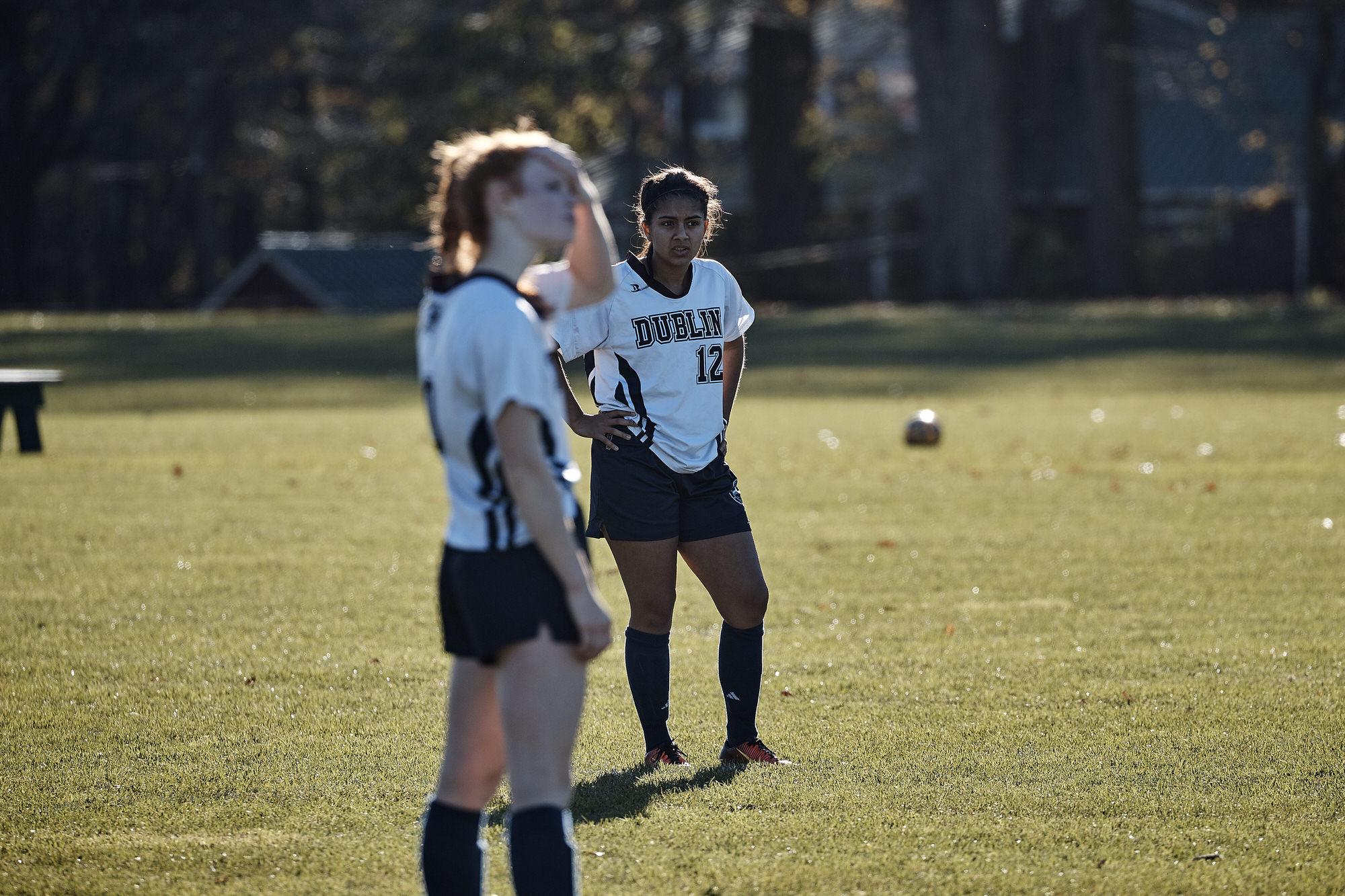 Girls Varsity Soccer vs. Putney School - October 26, 2018 - 028.jpg