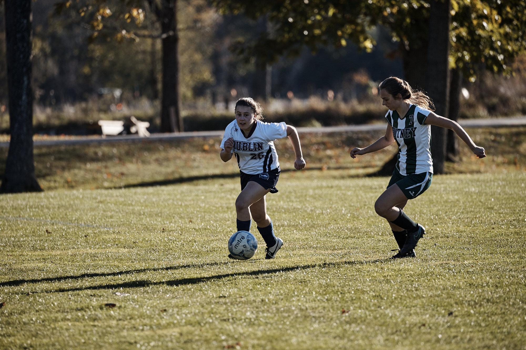Girls Varsity Soccer vs. Putney School - October 26, 2018 - 029.jpg