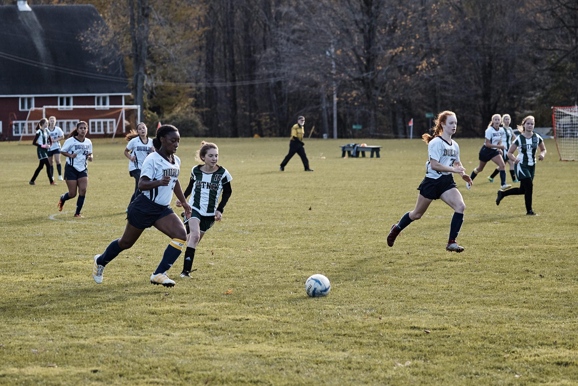 Girls Varsity Soccer vs. Putney School - October 26, 2018 - 037.jpg