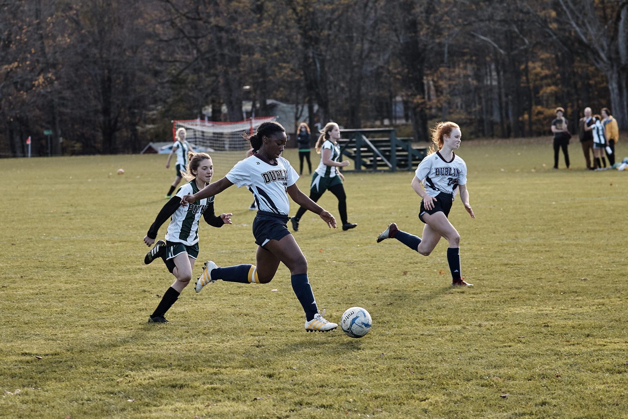 Girls Varsity Soccer vs. Putney School - October 26, 2018 - 039.jpg