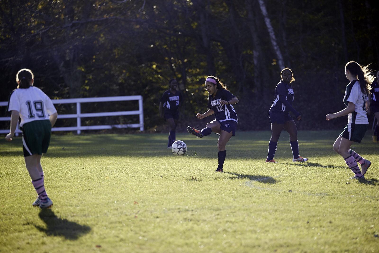 Girls Varsity Soccer vs. Eagle Hill School - October 30, 2018 138881.jpg