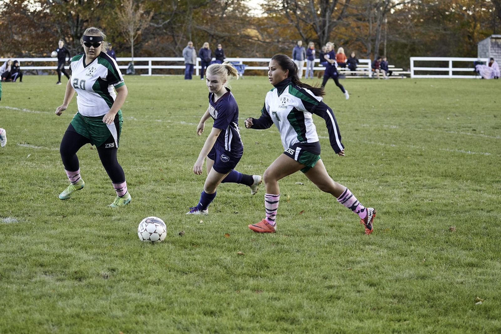 Girls Varsity Soccer vs. Eagle Hill School - October 30, 2018 139107.jpg