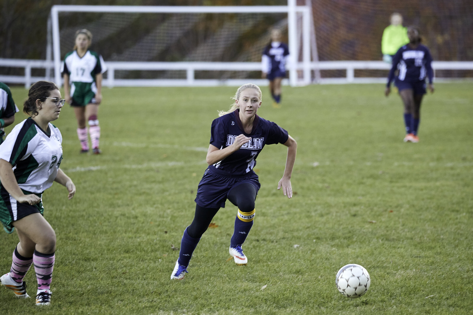 Girls Varsity Soccer vs. Eagle Hill School - October 30, 2018 139151.jpg