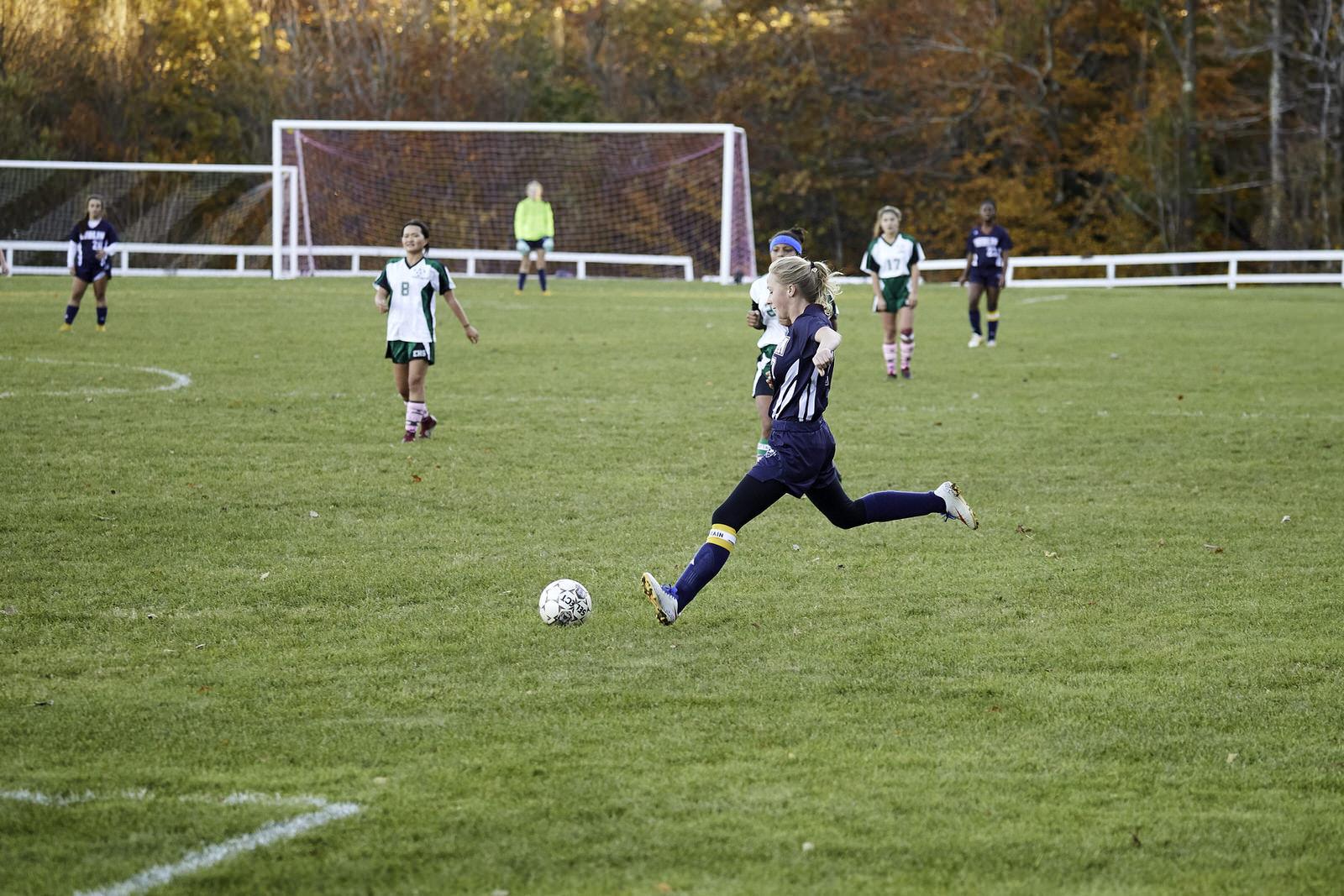 Girls Varsity Soccer vs. Eagle Hill School - October 30, 2018 139182.jpg
