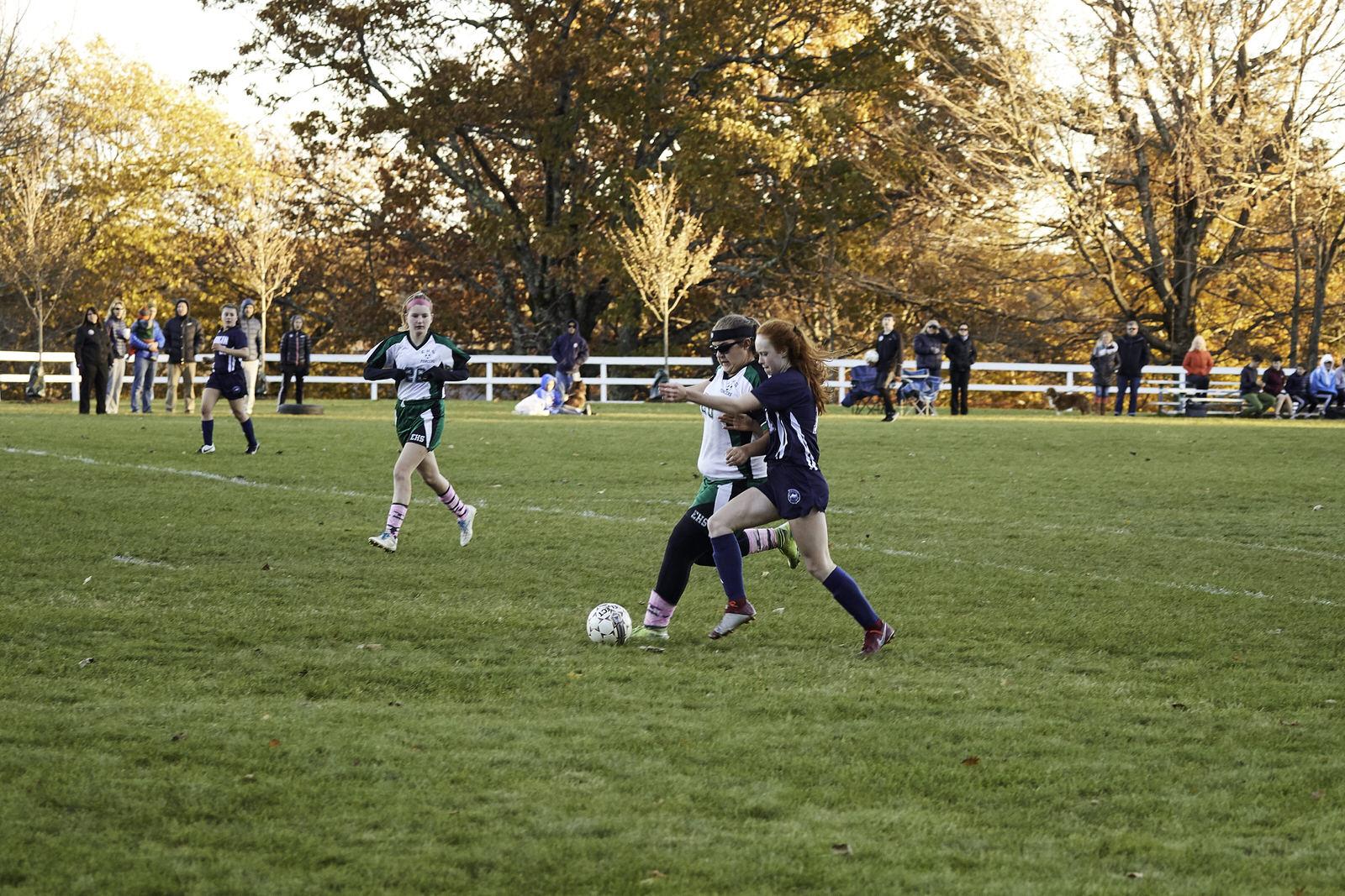 Girls Varsity Soccer vs. Eagle Hill School - October 30, 2018 139191.jpg