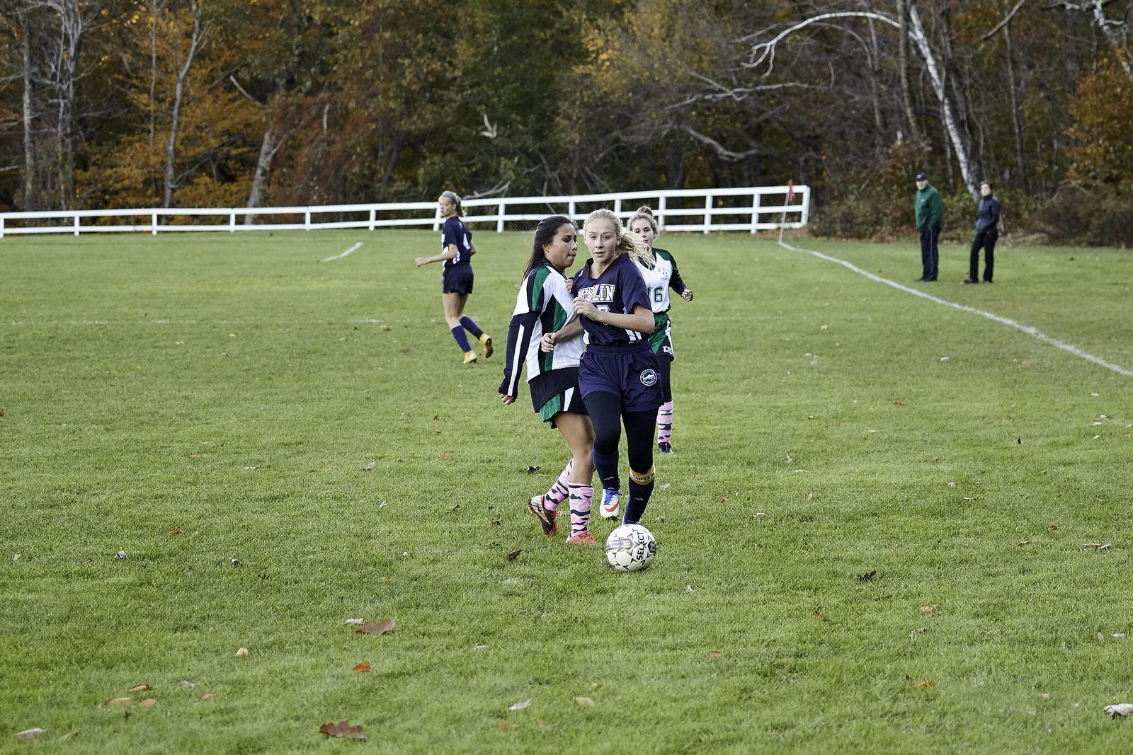 Girls Varsity Soccer vs. Eagle Hill School - October 30, 2018 139224.jpg