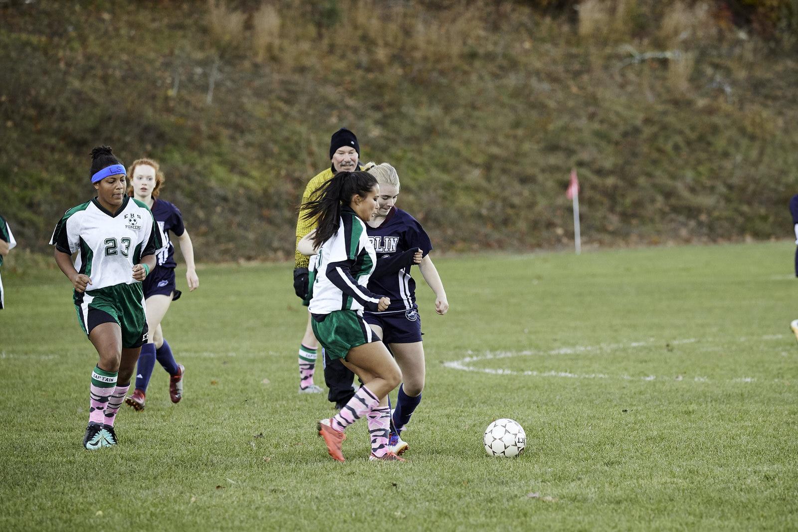 Girls Varsity Soccer vs. Eagle Hill School - October 30, 2018 139301.jpg
