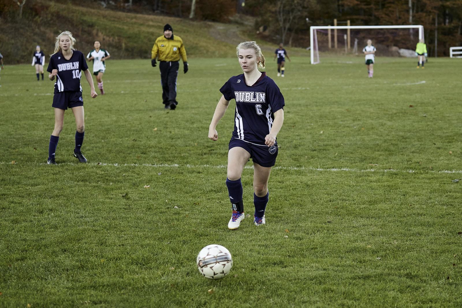 Girls Varsity Soccer vs. Eagle Hill School - October 30, 2018 139399.jpg
