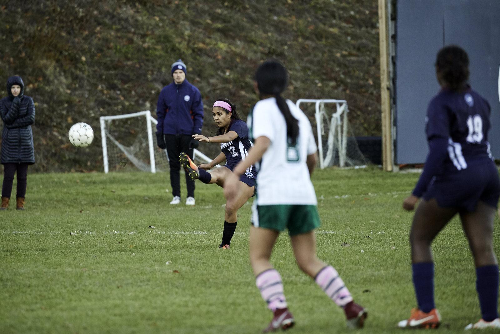 Girls Varsity Soccer vs. Eagle Hill School - October 30, 2018 139405.jpg