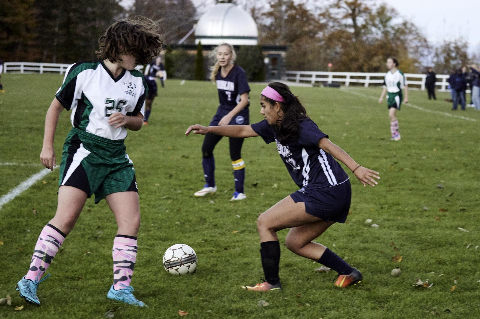 Girls Varsity Soccer vs. Eagle Hill School - October 30, 2018 139525.jpg