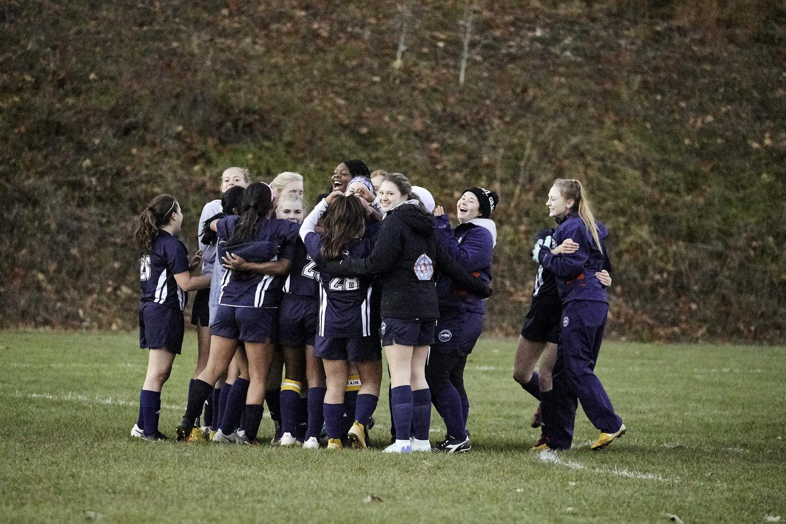 Girls Varsity Soccer vs. Eagle Hill School - October 30, 2018 139529.jpg