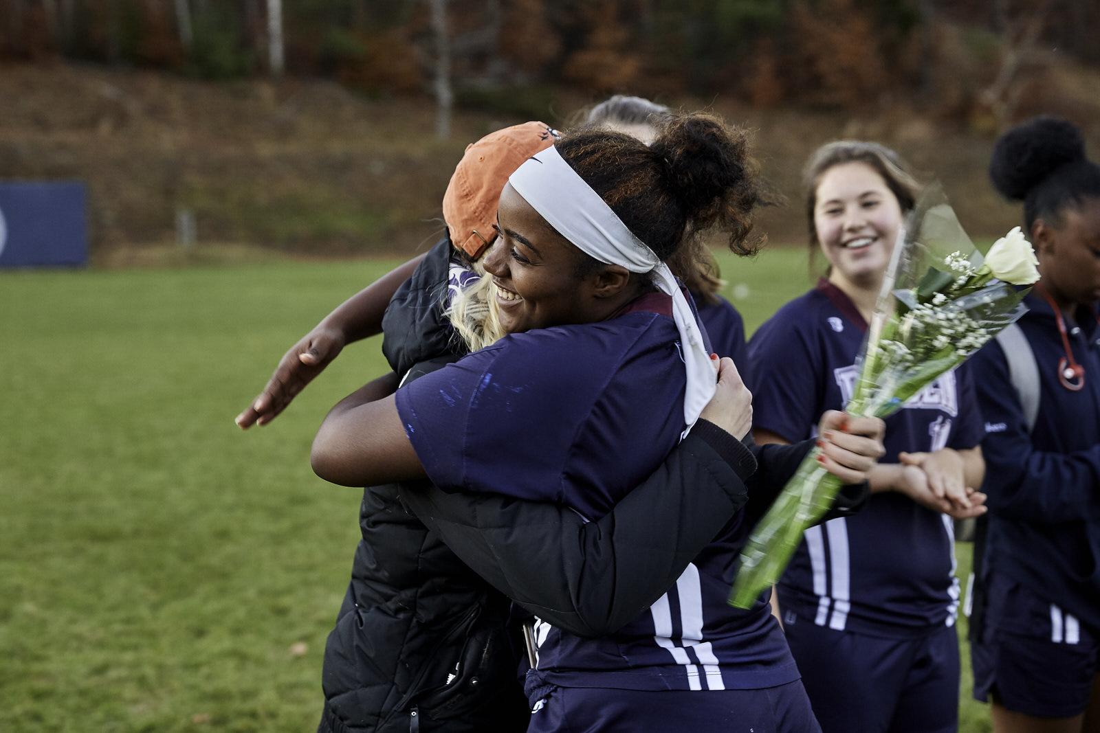 Girls Varsity Soccer vs. White Mountain School - November 7, 2018 - Nov 07 2018 - 0056.jpg