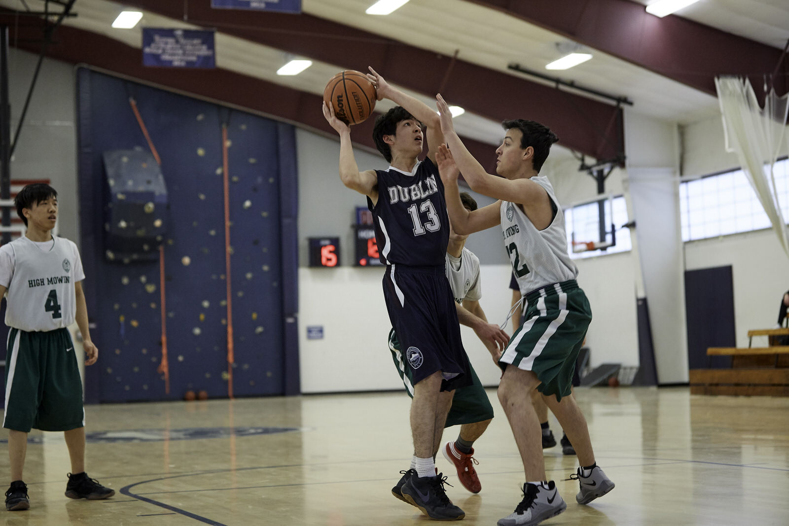 Dublin JV Boys Basketball vs High Mowing School - Jan 26 2019 - 0116.jpg