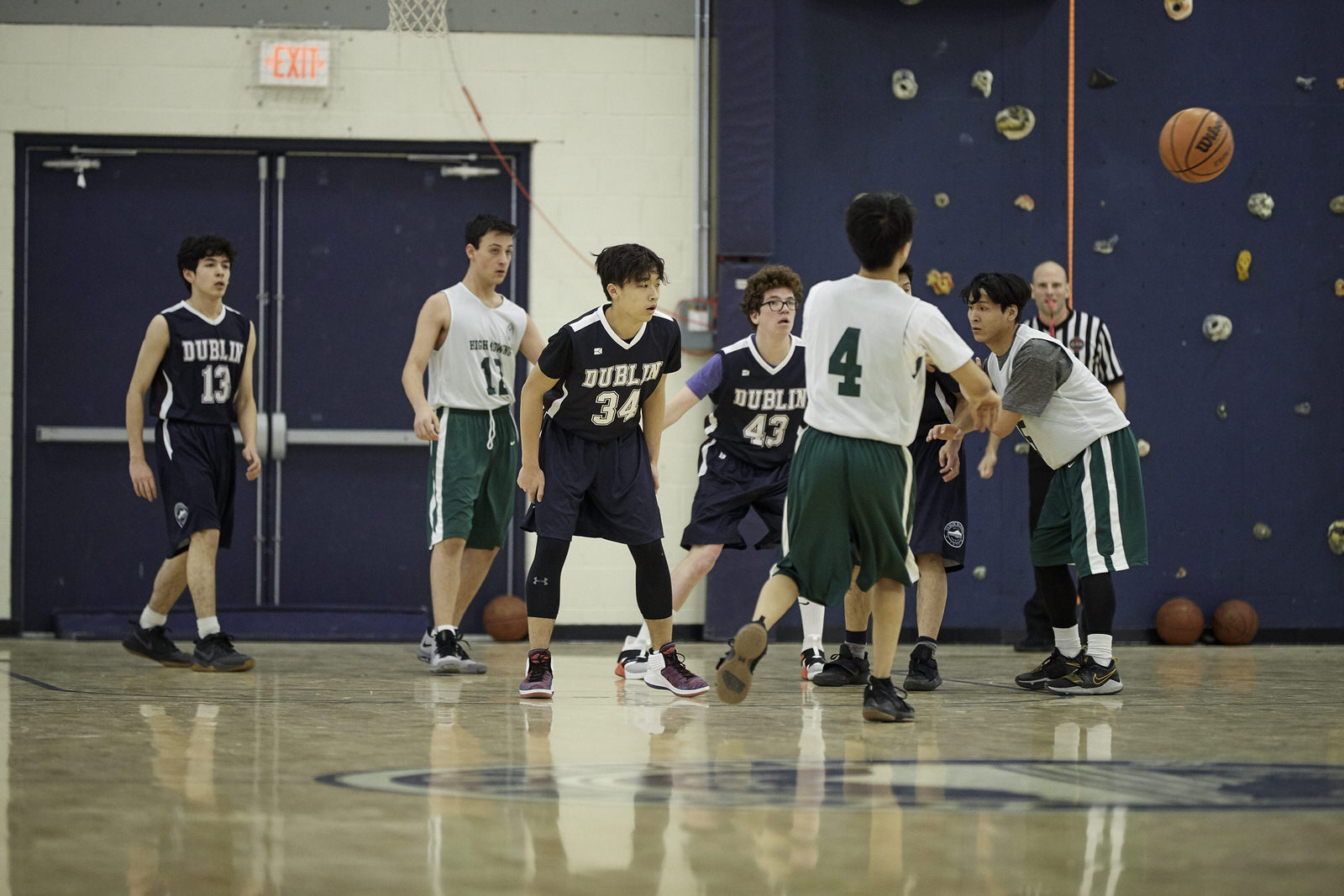 Dublin JV Boys Basketball vs High Mowing School - Jan 26 2019 - 0118.jpg