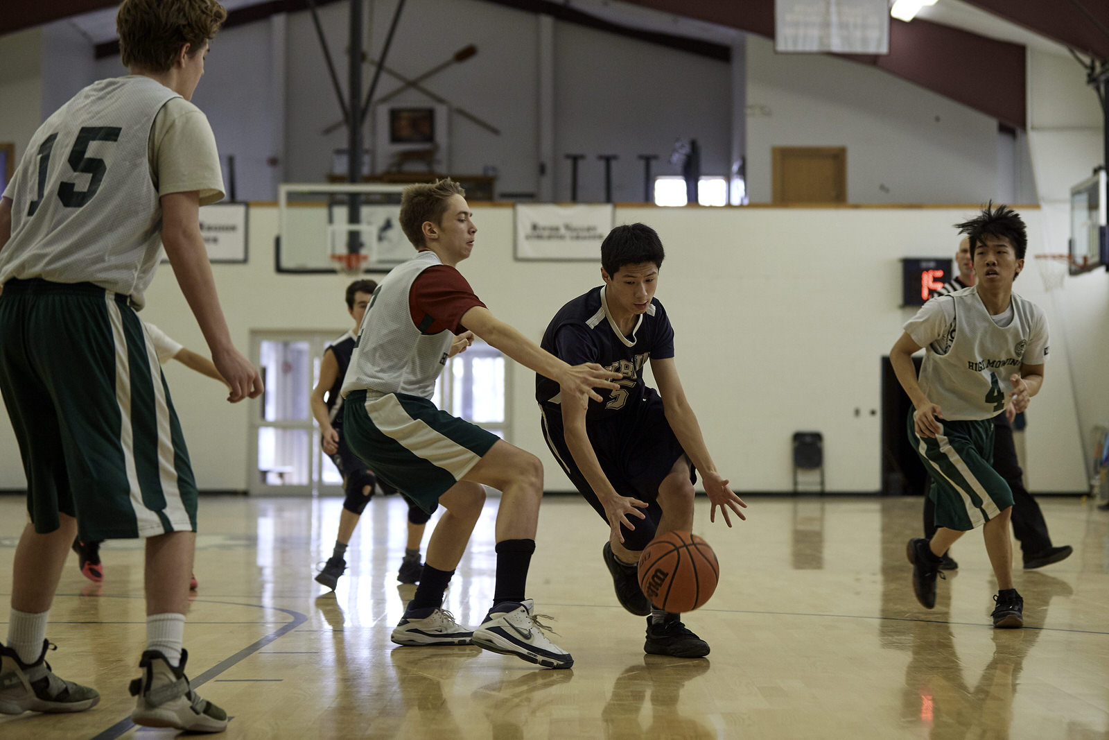 Dublin JV Boys Basketball vs High Mowing School - Jan 26 2019 - 0142.jpg