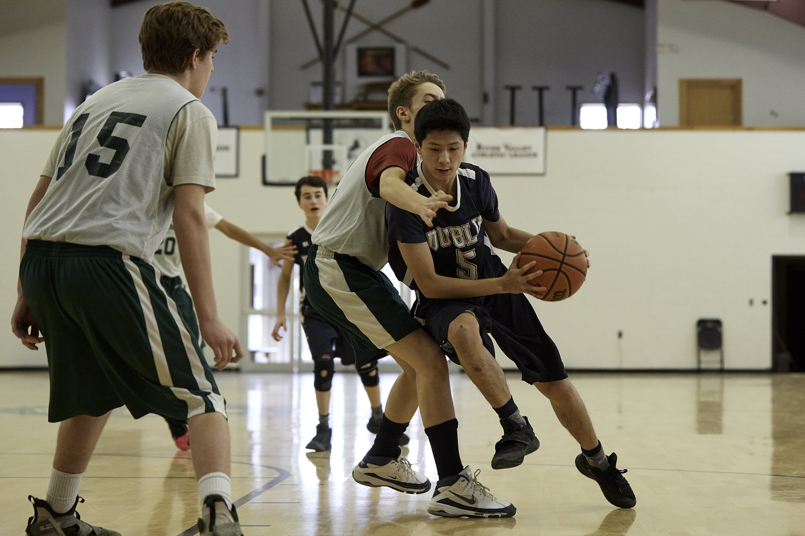 Dublin JV Boys Basketball vs High Mowing School - Jan 26 2019 - 0143.jpg