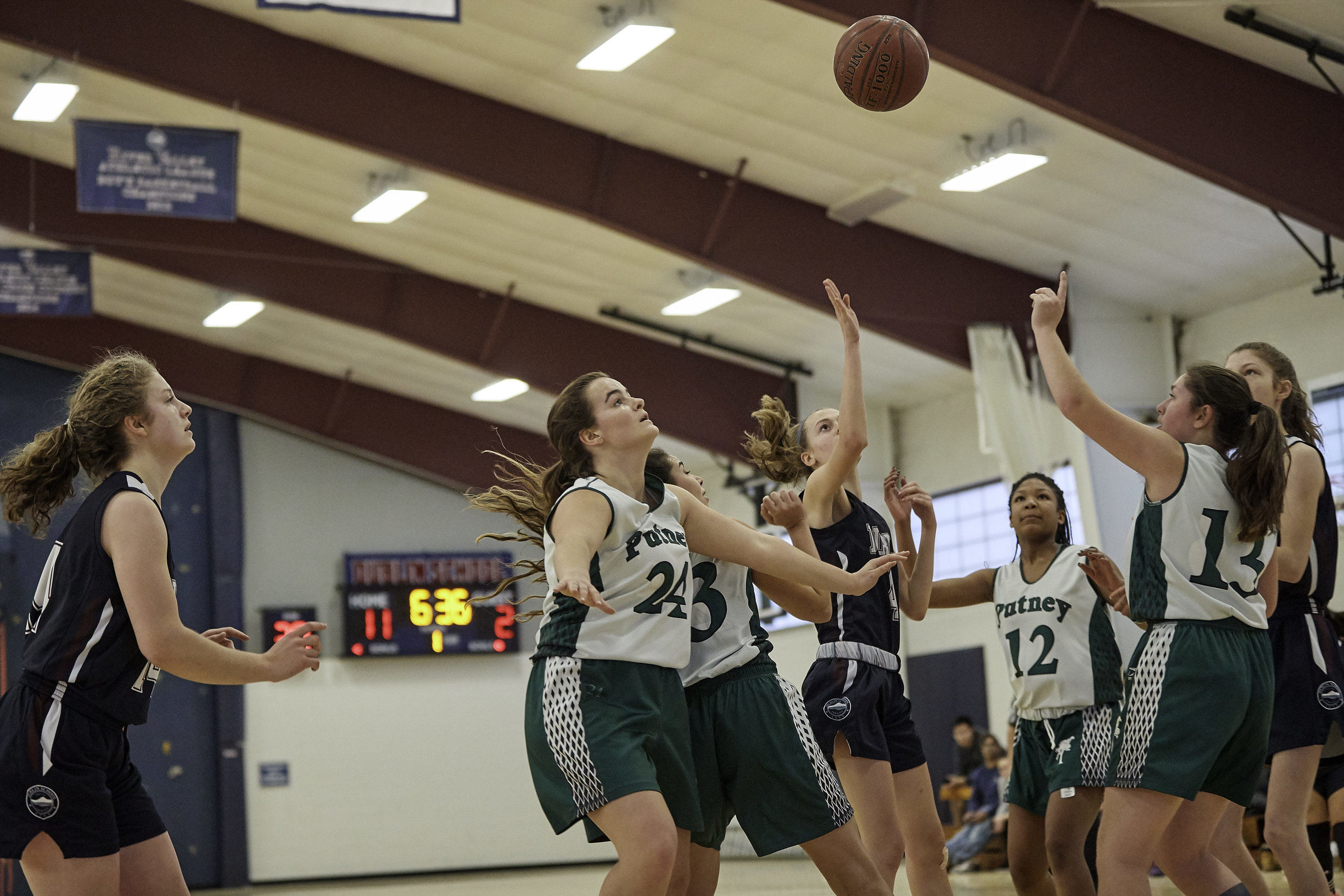 Basketball vs Putney School, February 9, 2019 - 167261.jpg