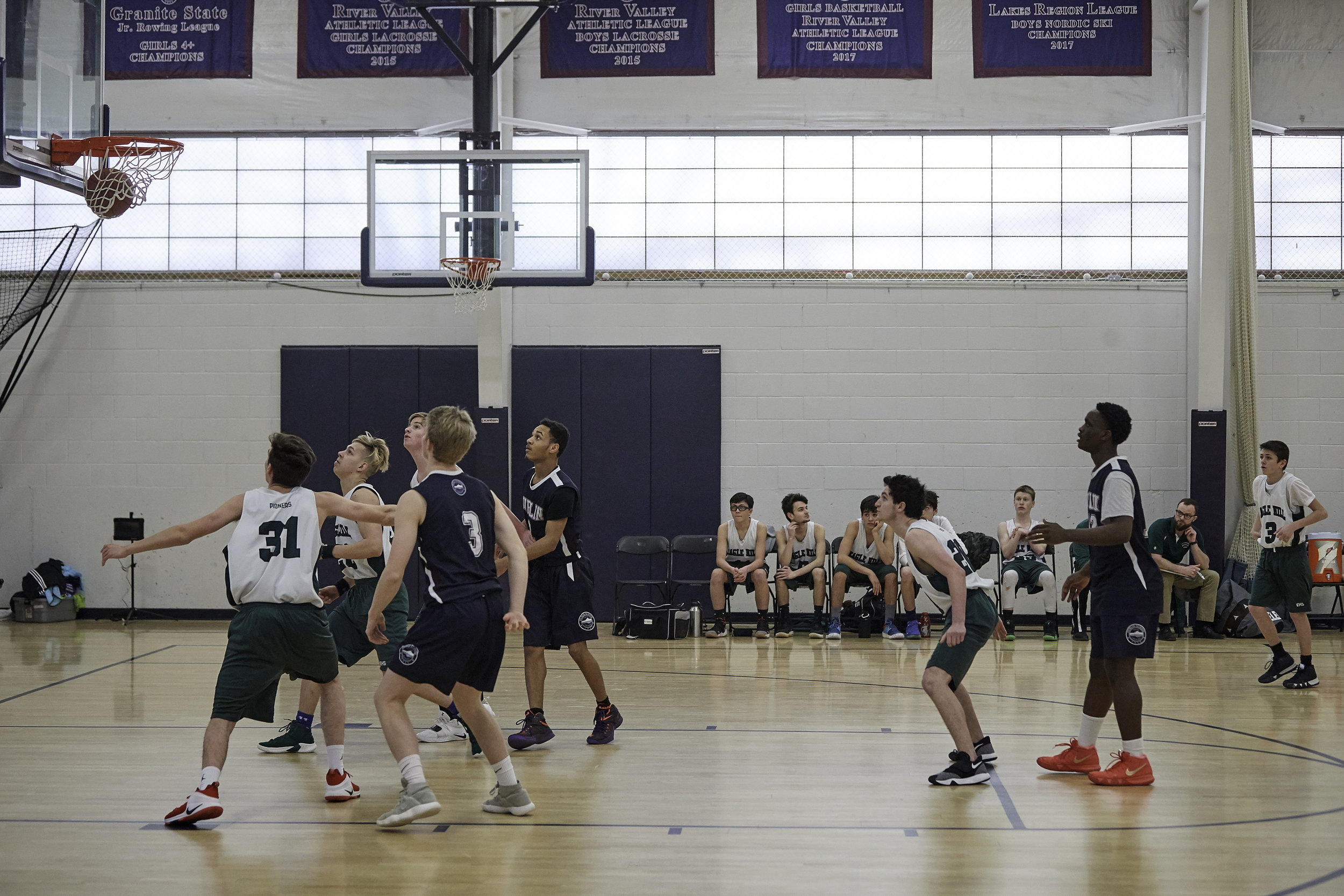 Boys Varsity Basketball vs. Eagle Hill School JV at RVAL Tournament - February 11, 2019 - 167677.jpg
