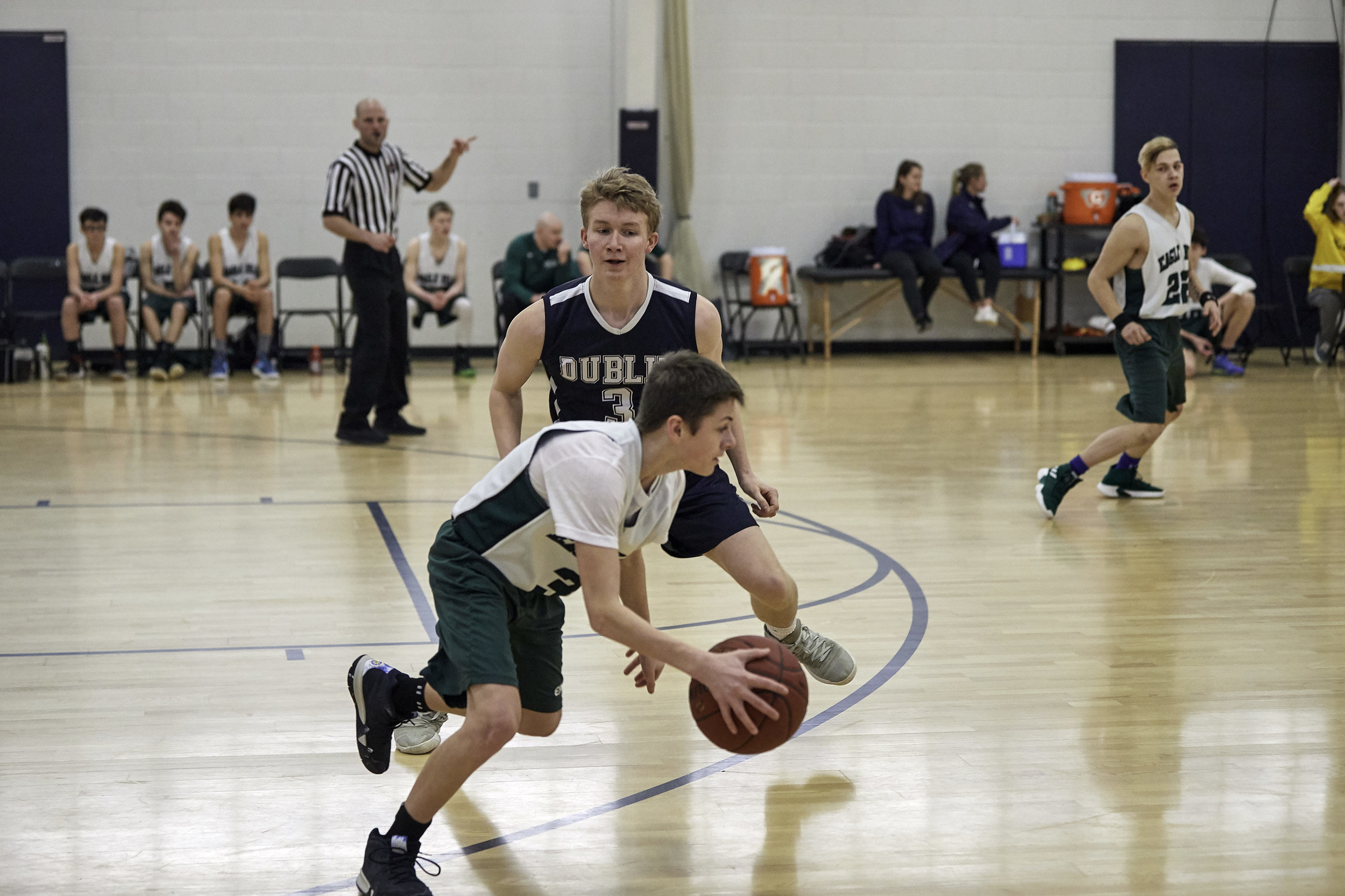 Boys Varsity Basketball vs. Eagle Hill School JV at RVAL Tournament - February 11, 2019 - 167700.jpg