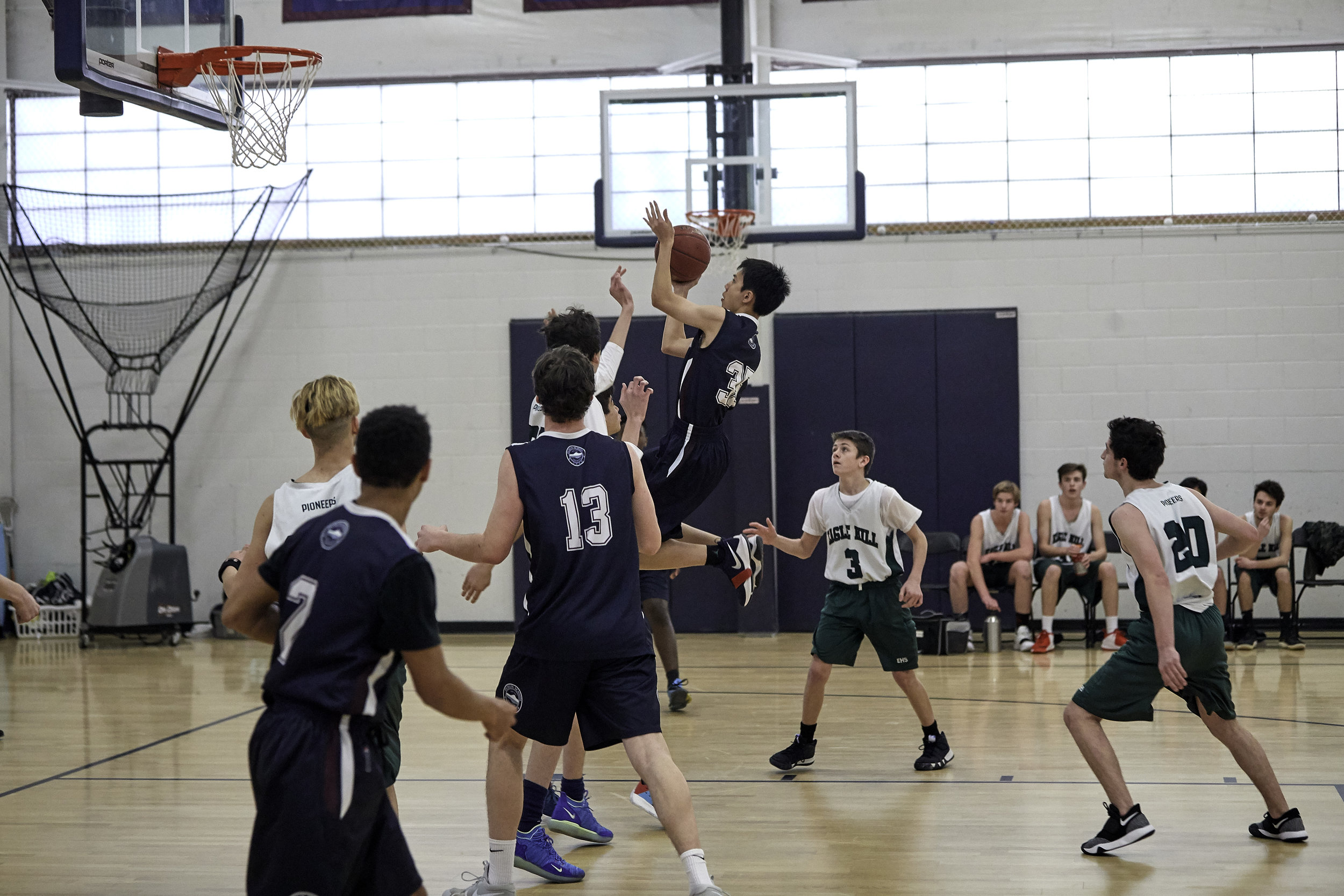 Boys Varsity Basketball vs. Eagle Hill School JV at RVAL Tournament - February 11, 2019 - 167721.jpg