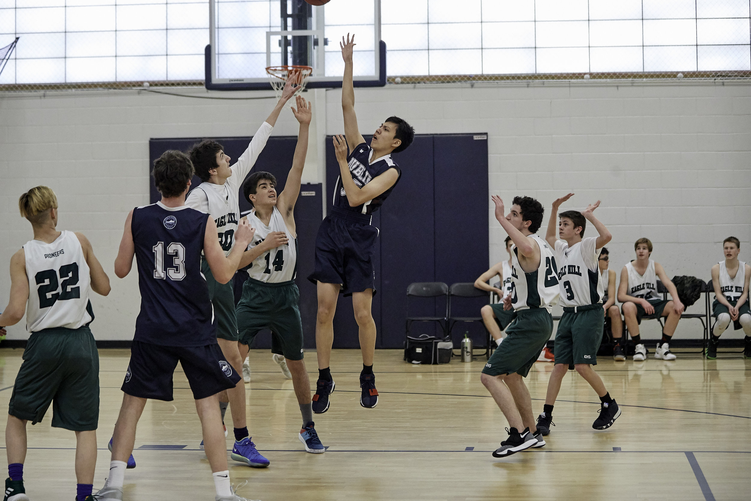 Boys Varsity Basketball vs. Eagle Hill School JV at RVAL Tournament - February 11, 2019 - 167744.jpg