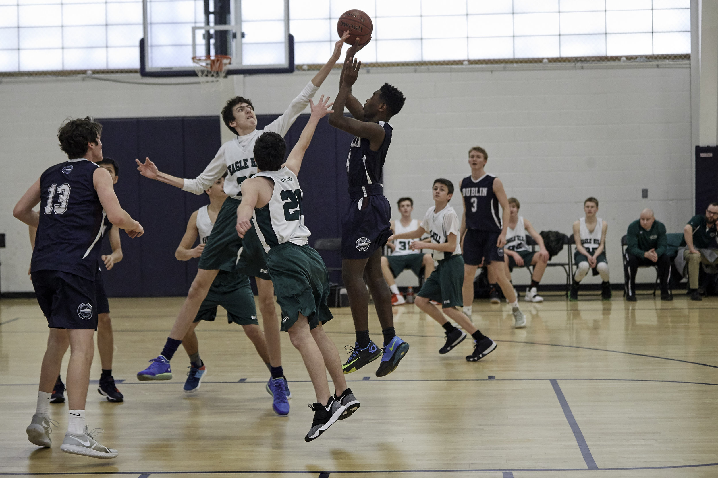 Boys Varsity Basketball vs. Eagle Hill School JV at RVAL Tournament - February 11, 2019 - 167749.jpg