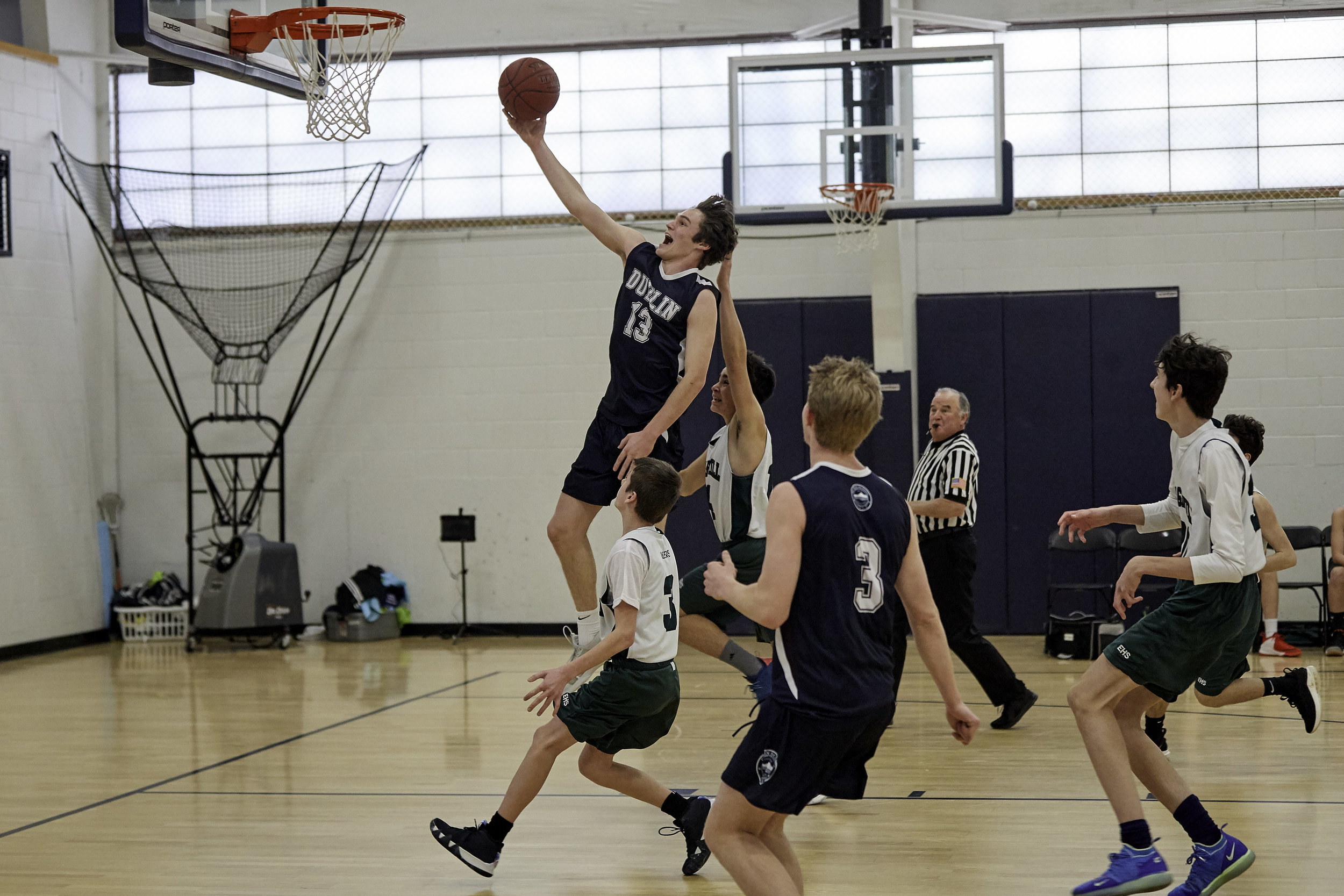 Boys Varsity Basketball vs. Eagle Hill School JV at RVAL Tournament - February 11, 2019 - 167782.jpg