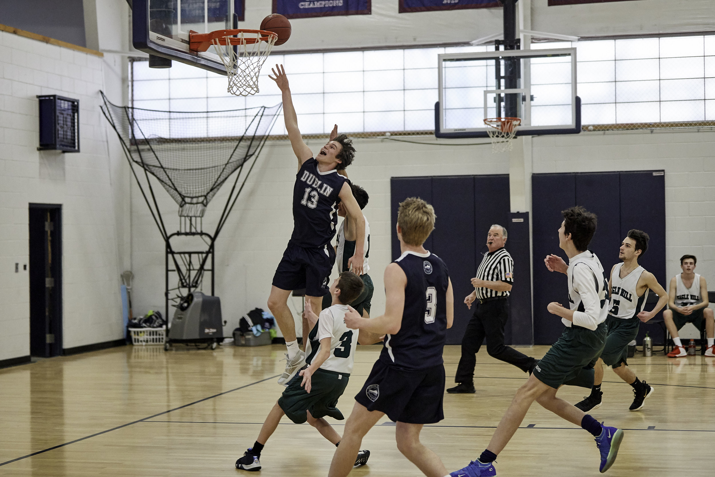 Boys Varsity Basketball vs. Eagle Hill School JV at RVAL Tournament - February 11, 2019 - 167784.jpg