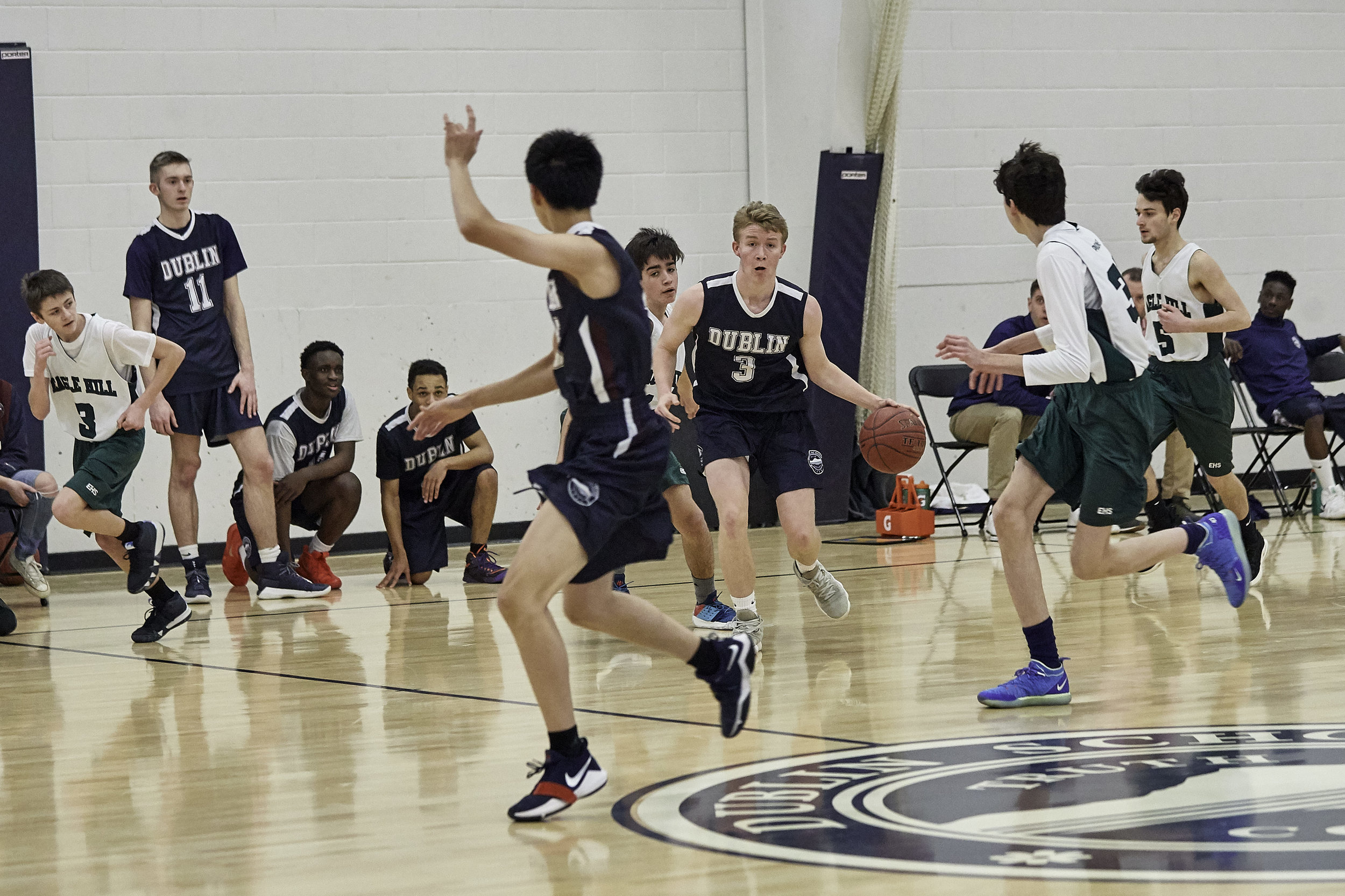 Boys Varsity Basketball vs. Eagle Hill School JV at RVAL Tournament - February 11, 2019 - 167832.jpg