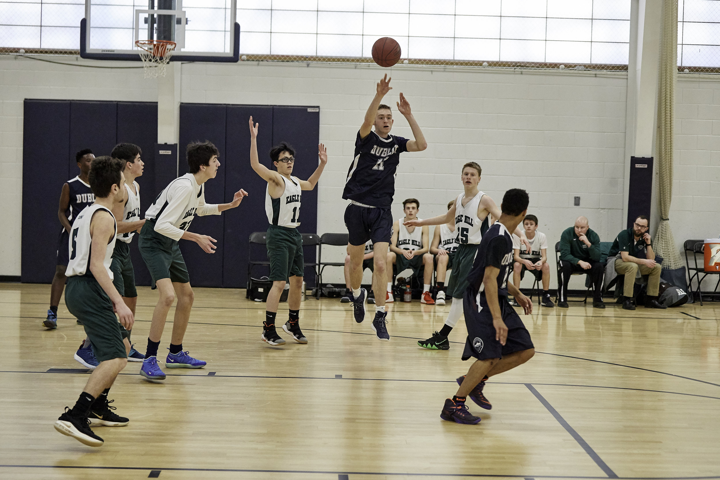 Boys Varsity Basketball vs. Eagle Hill School JV at RVAL Tournament - February 11, 2019 - 167876.jpg