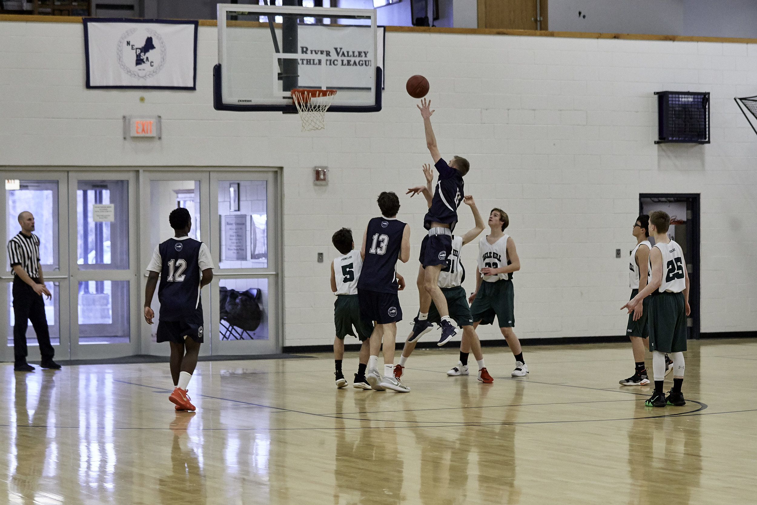 Boys Varsity Basketball vs. Eagle Hill School JV at RVAL Tournament - February 11, 2019 - 167920.jpg