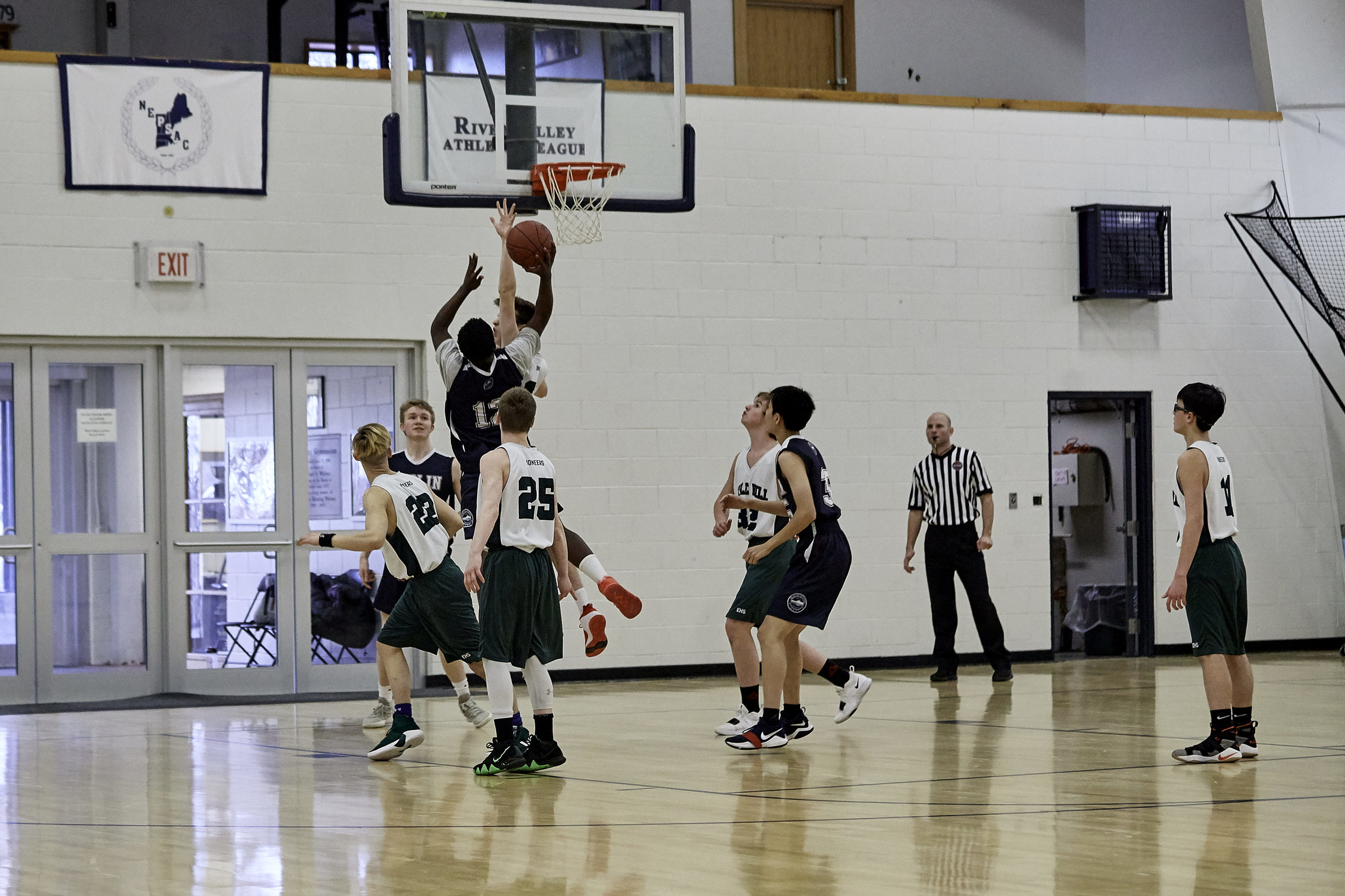 Boys Varsity Basketball vs. Eagle Hill School JV at RVAL Tournament - February 11, 2019 - 167932.jpg