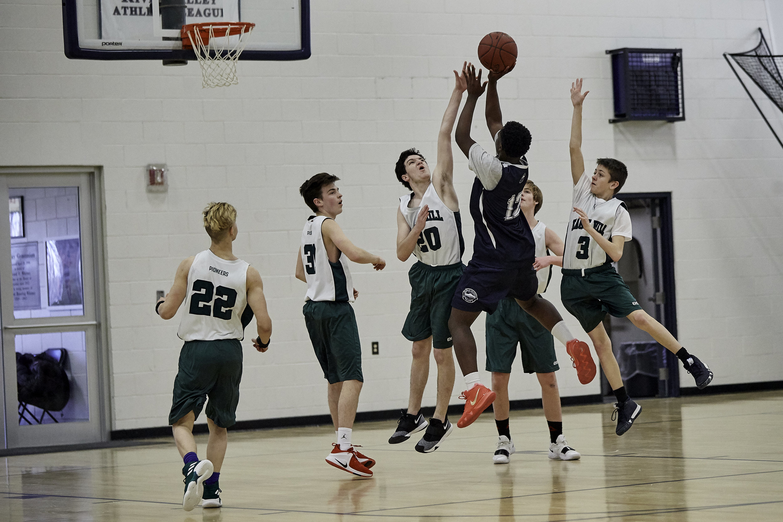 Boys Varsity Basketball vs. Eagle Hill School JV at RVAL Tournament - February 11, 2019 - 167959.jpg