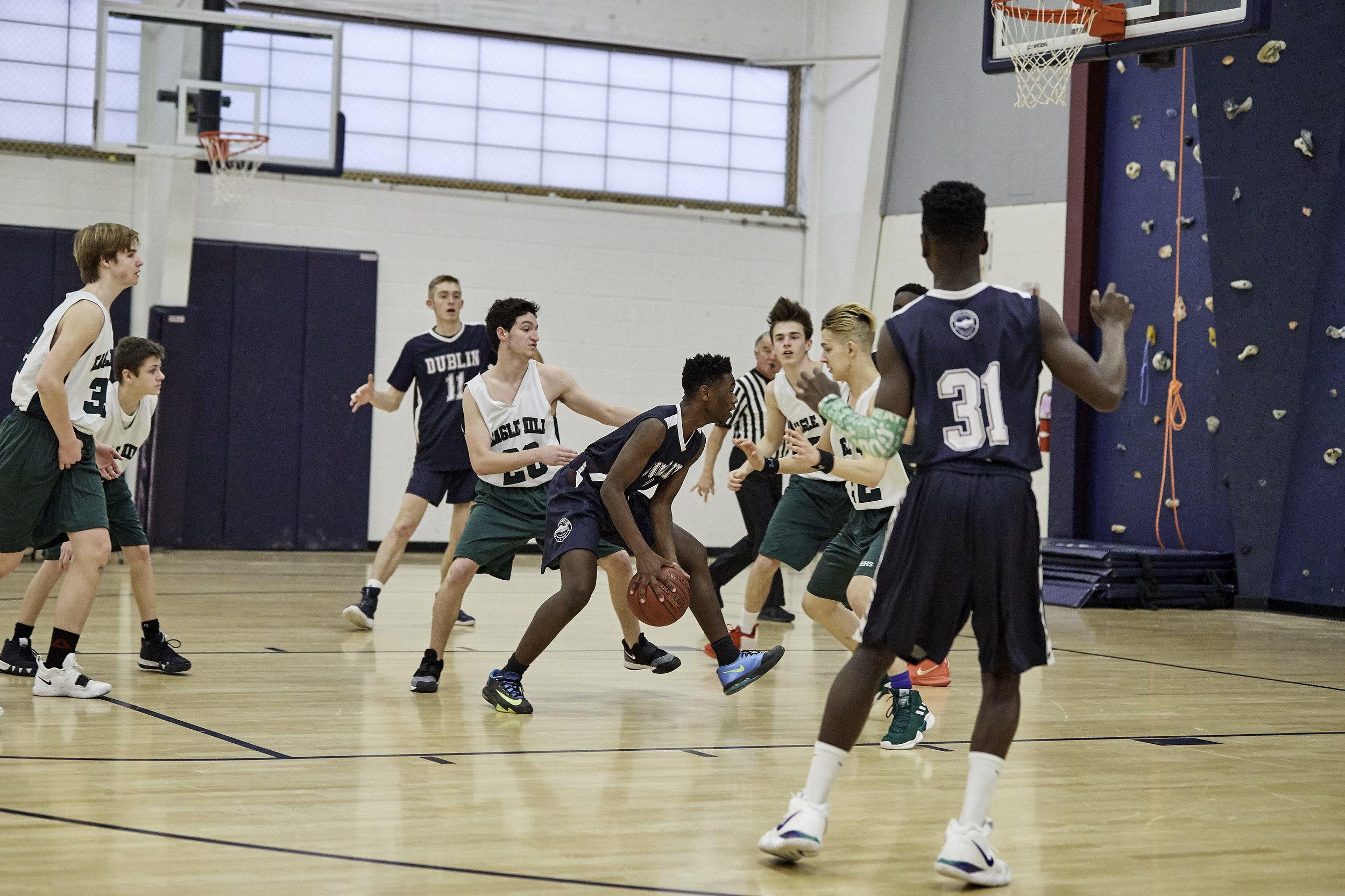 Boys Varsity Basketball vs. Eagle Hill School JV at RVAL Tournament - February 11, 2019 - 167991.jpg