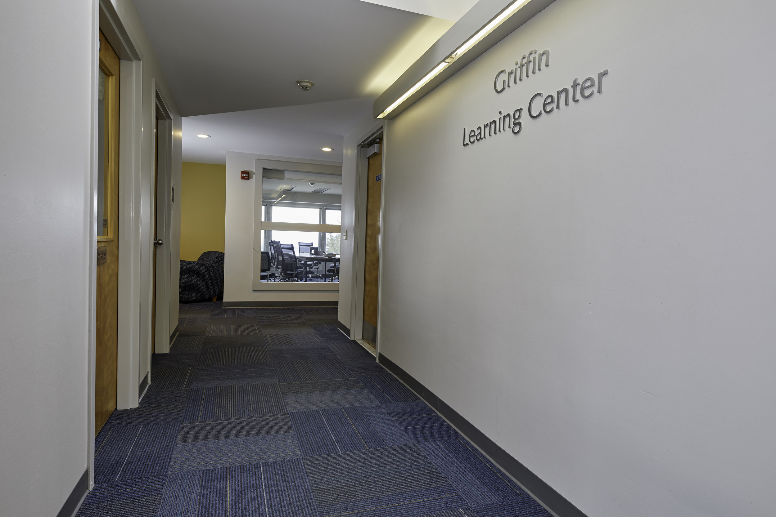 Griffin Learning Center