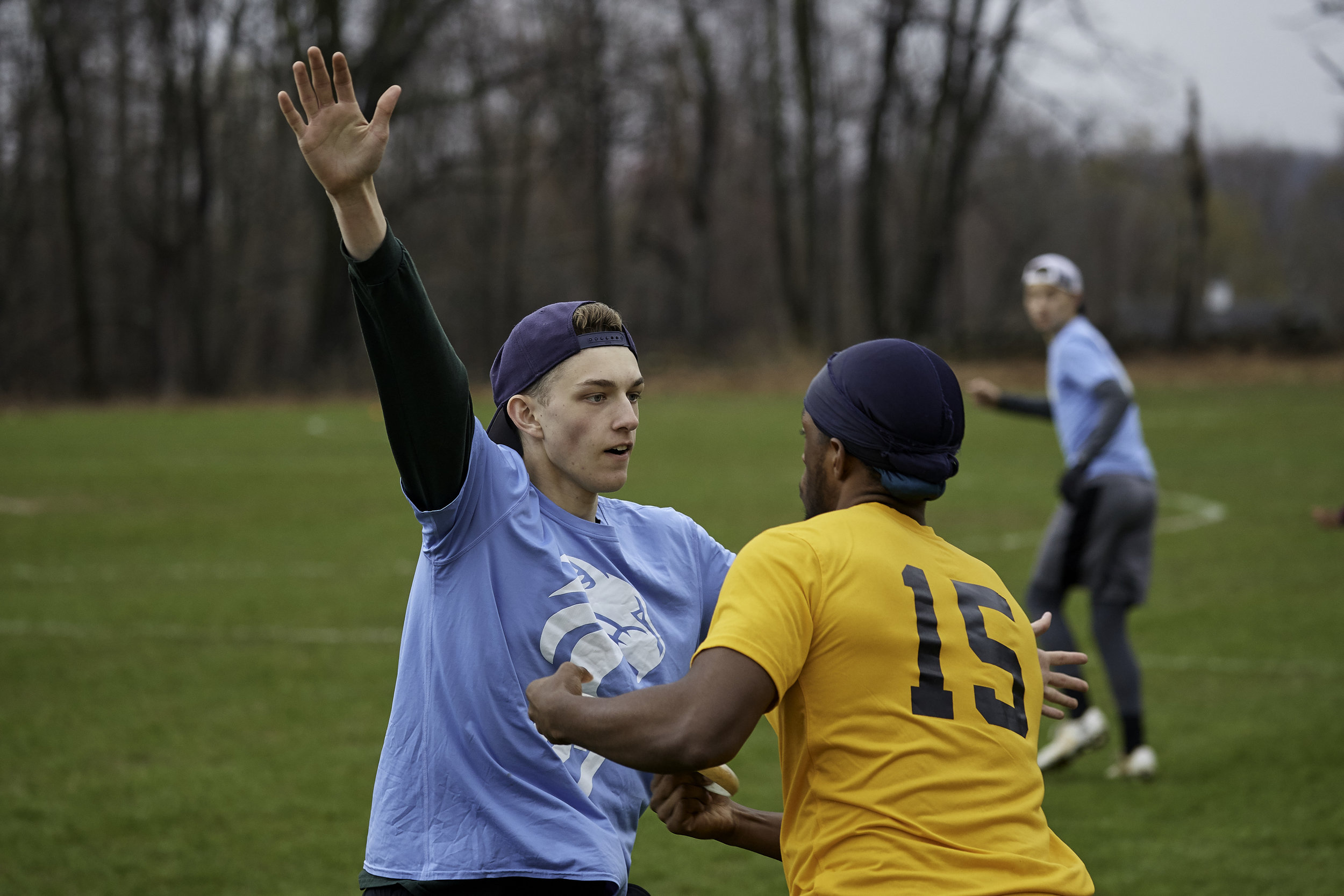 Ultimate Frisbee vs. Eagle Hill School - May 3, 2019 - 188312.jpg