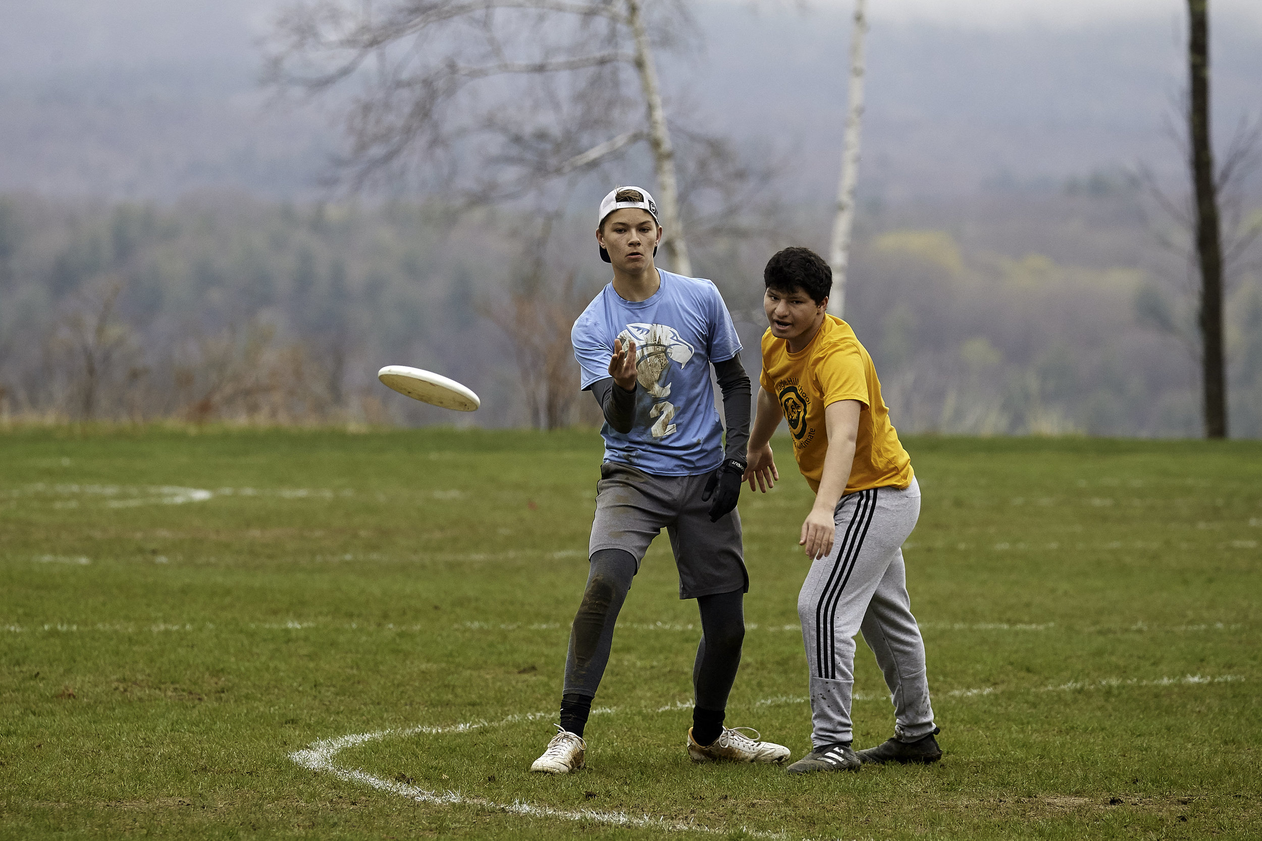 Ultimate Frisbee vs. Eagle Hill School - May 3, 2019 - 188372.jpg