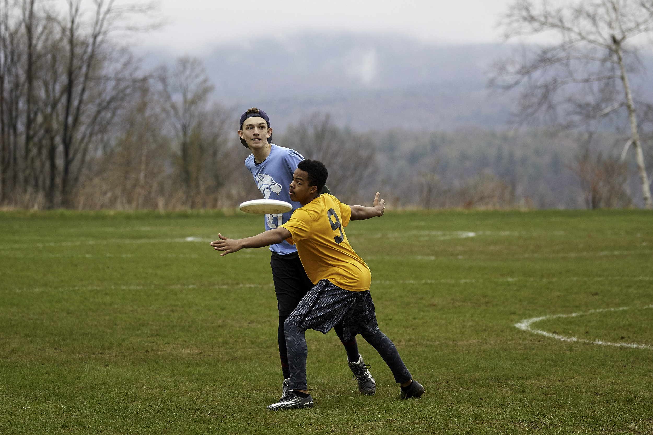 Ultimate Frisbee vs. Eagle Hill School - May 3, 2019 - 188376.jpg