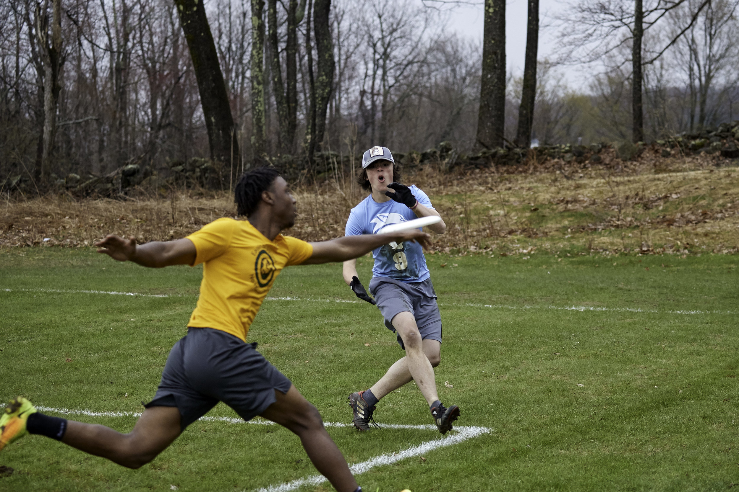 Ultimate Frisbee vs. Eagle Hill School - May 3, 2019 - 188385.jpg