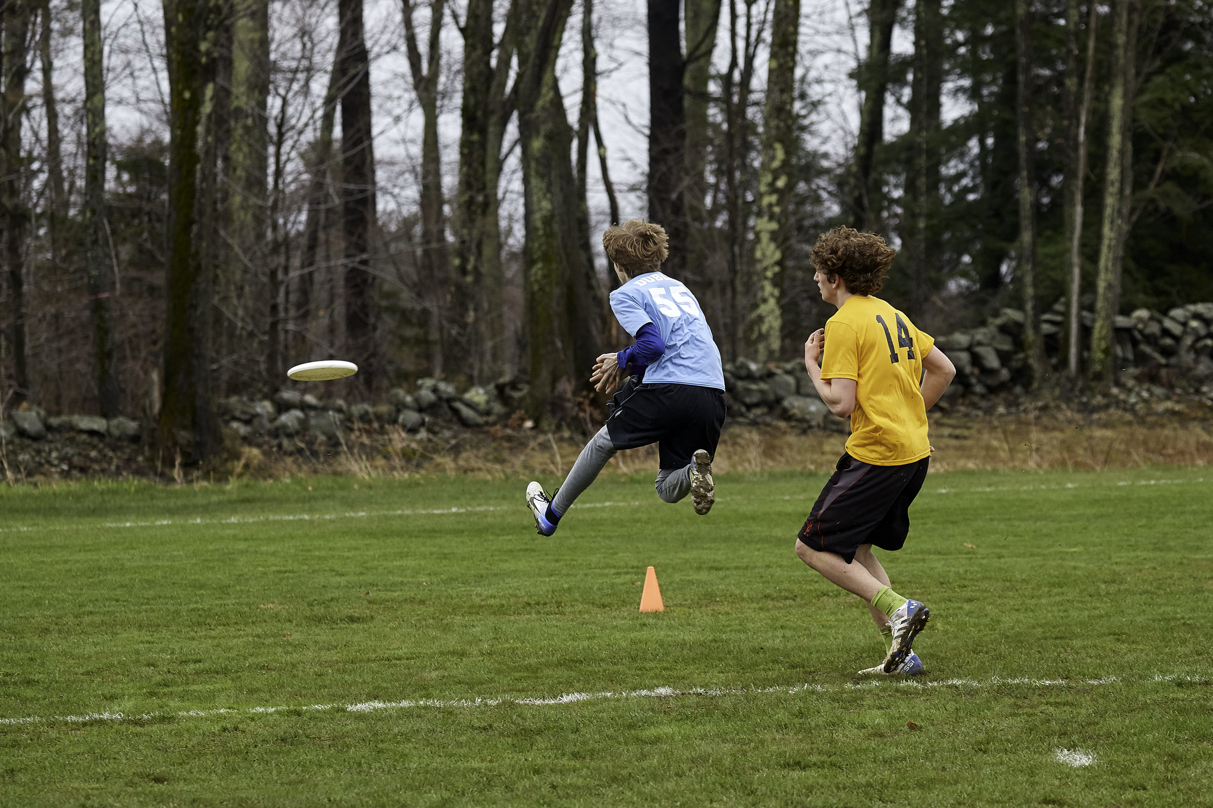 Ultimate Frisbee vs. Eagle Hill School - May 3, 2019 - 188407.jpg