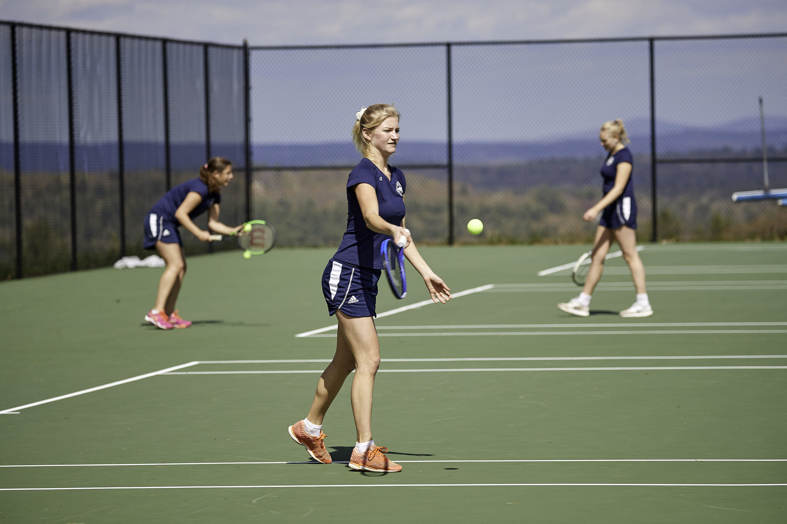 Girls Tennis vs. Winchendon School - May 15, 2019 -195193.jpg