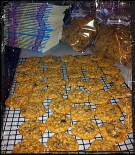 These cookies are DONE!
