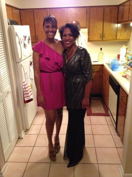 """Me and my high school BFF. We have been friends since 9th grade Spanish class. We were in class with 11th and 12th graders. Her Spanish name was Terrisita, mine was still Kenya. My earliest memory of us is being the only two in class on Senior cut day.                0    0    1    33    194    kenyagjohnson.com    1    1    226    14.0                          Normal    0                false    false    false       EN-US    JA    X-NONE                                                                                                                                                                                                                                                                                                                                                                                                                                                                                                                             /* Style Definitions */ table.MsoNormalTable {mso-style-name:""""Table Normal""""; mso-tstyle-rowband-size:0; mso-tstyle-colband-size:0; mso-style-noshow:yes; mso-style-priority:99; mso-style-parent:""""""""; mso-padding-alt:0in 5.4pt 0in 5.4pt; mso-para-margin:0in; mso-para-margin-bottom:.0001pt; mso-pagination:widow-orphan; font-size:12.0pt; font-family:Cambria; mso-ascii-font-family:Cambria; mso-ascii-theme-font:minor-latin; mso-hansi-font-family:Cambria; mso-hansi-theme-font:minor-latin;}"""