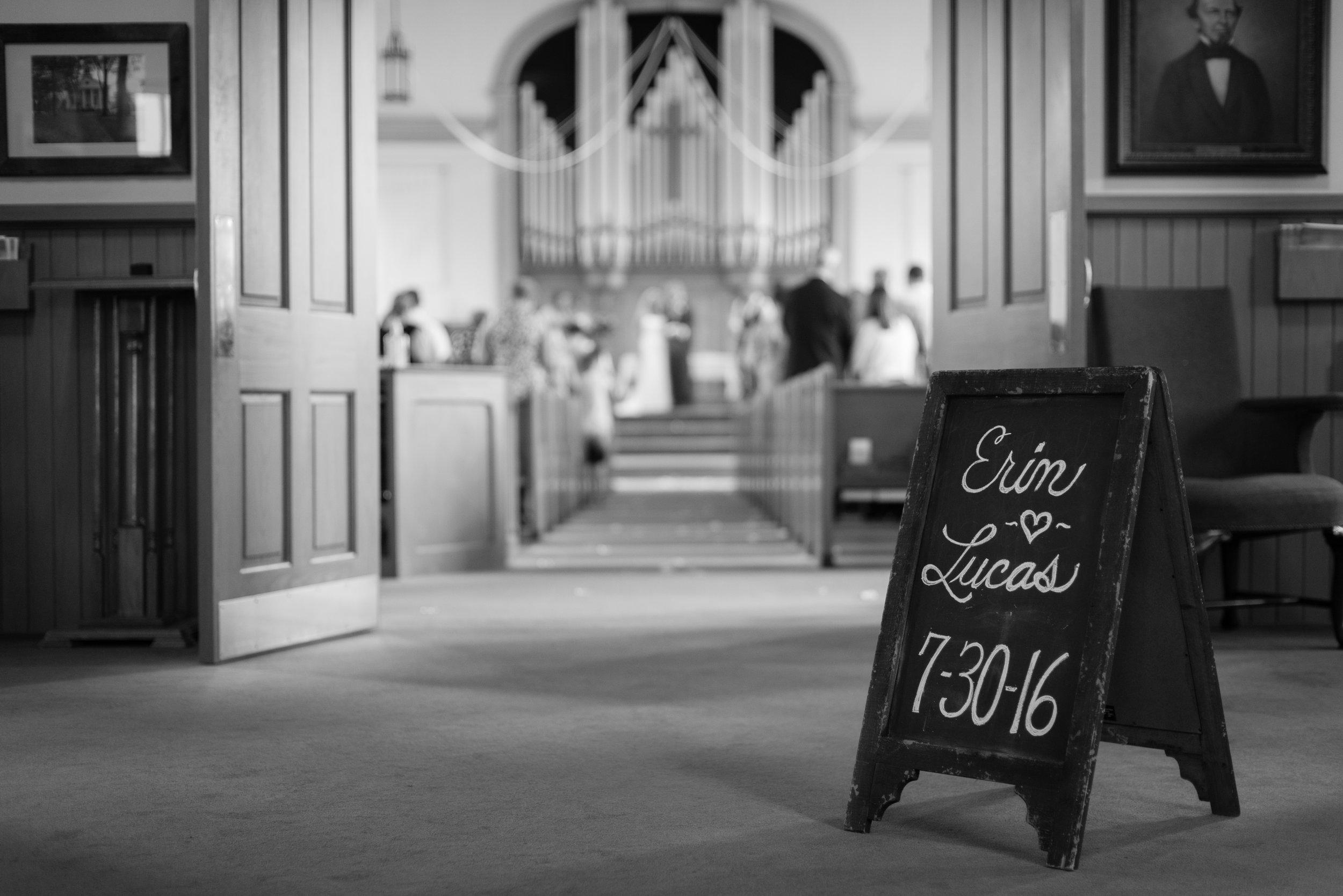 Pillar Church - Weddings