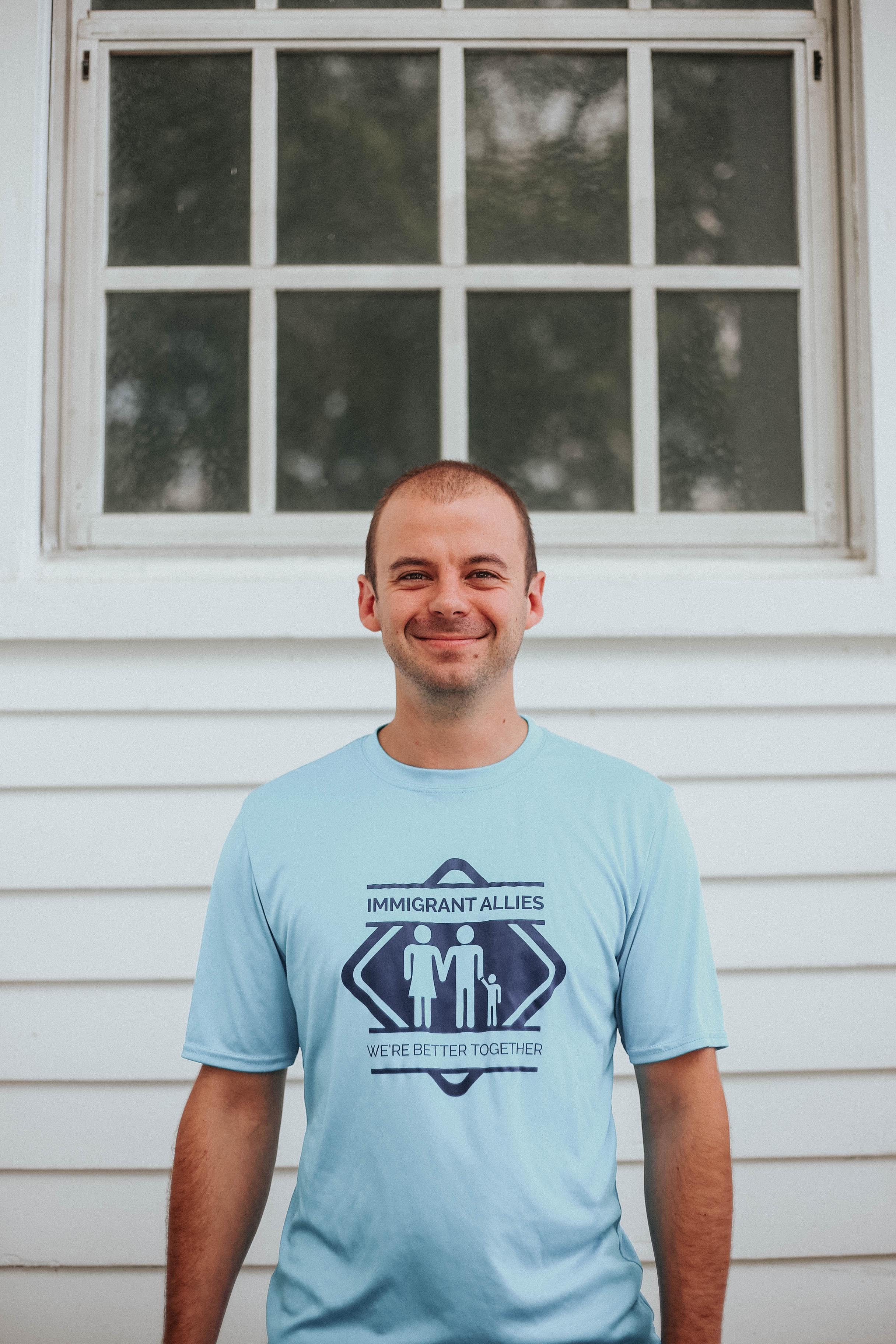 BEN OEGEMA - Sound Techniciansound@pillarchurch.com