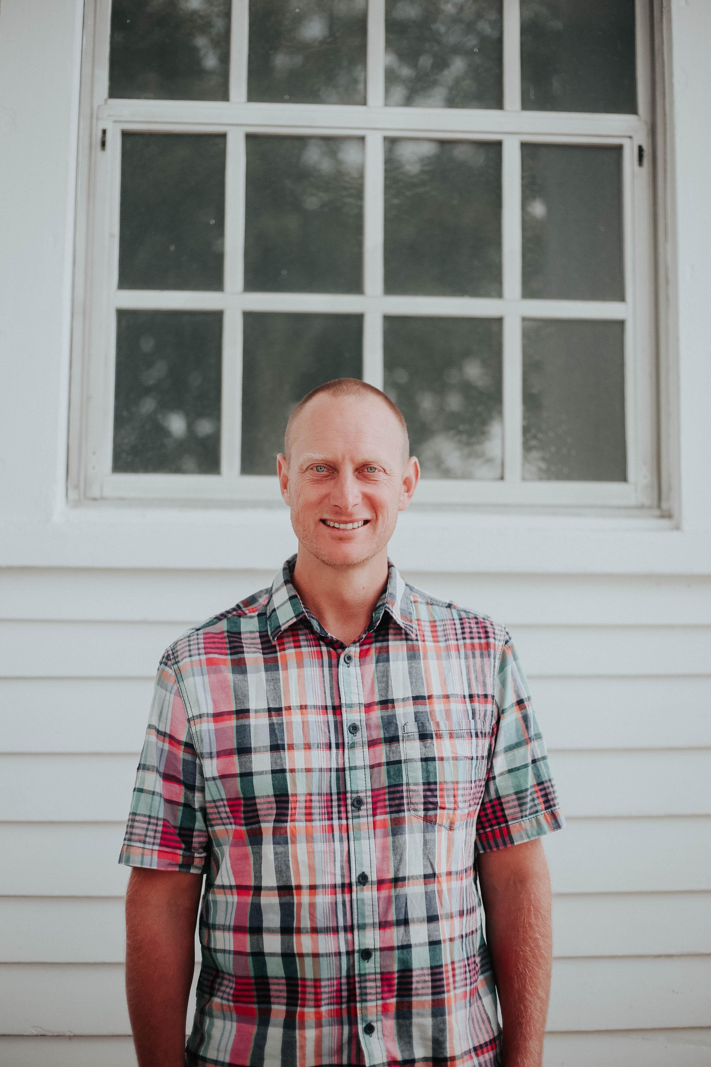 JON BROWN - Lead Pastorjon@pillarchurch.com